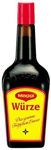 Maggi Würze, 6er Pack (6 x 810 ml) - 1