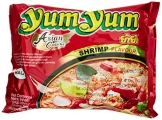 Yum Yum Instantnudeln, Shrimps, 30er Pack (30 x 60 g) - 1
