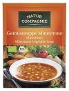 Natur Compagnie Bio Minestrone (2 x 50 gr) - 1
