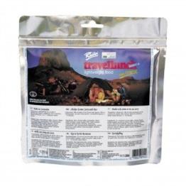 Travellunch Gerichte mit Fleisch 125 g (Ausführung: Huhn in Curryrahm) - 1